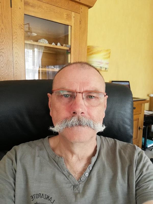 Ludovic Coué - auteur de nouvelles fantastiques